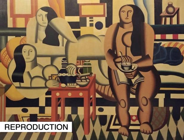 legerreproduction